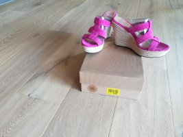 Wedges in Pink von UGG