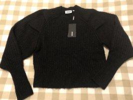 Weekday Pullover mit Design
