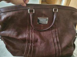 Dolce & Gabbana Weekender Bag brown