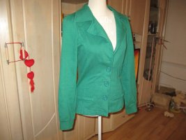 weicher blazer,stoff,grün,vero moda,gr. m