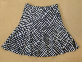Bexleys Flared Skirt multicolored