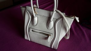Beverly Hills Polo Club Handbag white-gold-colored