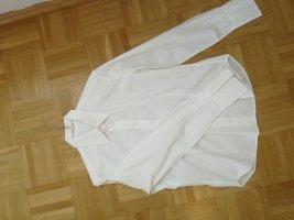 weiße Bluse von Van Laak