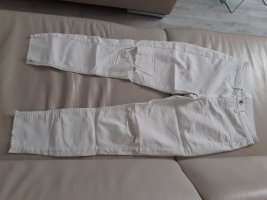 Calzedonia 7/8 Length Jeans white