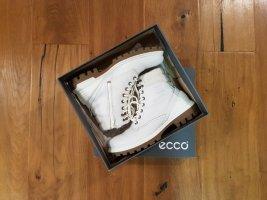 Ecco Snow Boots white