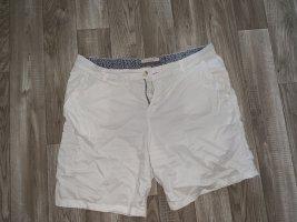 weiße Esprit Short