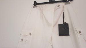 Weiße Hosen Slim von D&G
