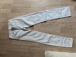 Weiße Jeans Hose denim Zara
