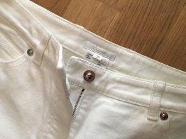 weiße Jeans von Escada