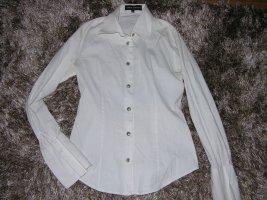 Amor & Psyche Camicia blusa bianco