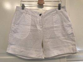 Esmara Shorts bianco Lino