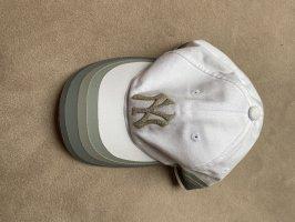 Weiße NY Cap