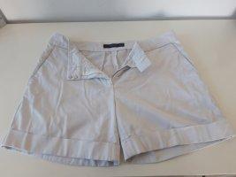 Weiße Shorts von Hallhuber in Größe 38