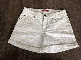 Weiße Shorts von Manguun-NEU