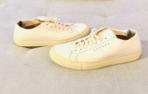 """Weiße Sneaker """"Kate"""" von Filippa K."""