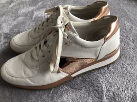 Michael Kors Sneakers met veters wit