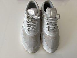Weiße Sneaker Nike Thea