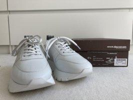 Weiße Sneaker von Kennel & Schmenger (Gr. 40)