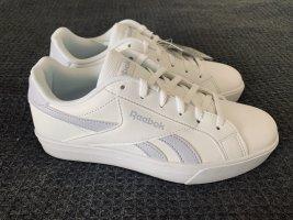 Weiße sneaker von Reebok