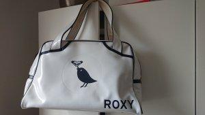 Roxy Torba weekendowa biały Poliuretan