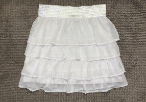 Madonna Spódnica mini biały