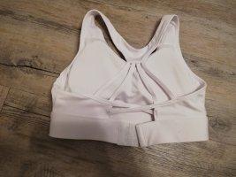 Amazon fashion Camisa deportiva blanco-gris claro