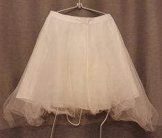 Mohito Tulle Skirt white