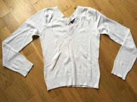 Lang shirt wit