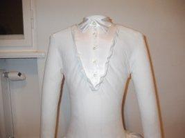 Cottonade Long Shirt white