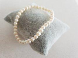 Boutique Ware Bracelet beige clair-blanc