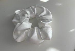 Bandeau cheveux blanc