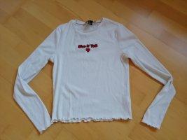 Weißes Shirt von Forever21