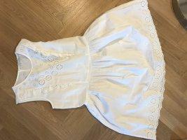 Mint&berry Beach Dress white