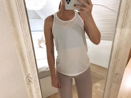H&M Sporttop wit