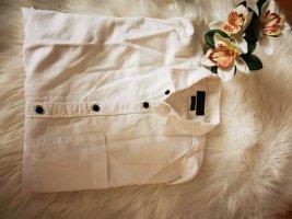 weißes Zara Hemd Männer