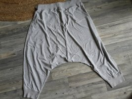 Weite bequeme Yoga Hose Sporthose Jogginghose Haremshose Pants