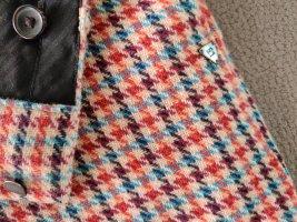Scotch & Soda Pantalone di lana multicolore