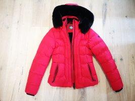 Wellensteyn Giacca invernale rosso
