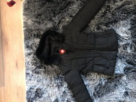 Wellensteyn Giacca invernale nero