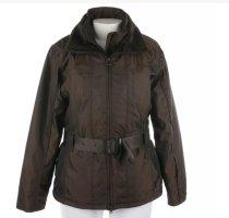 Wellenstyn Jacke in dunkelbraun, neu ohne Etikett