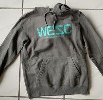 WESC Hoodie Khaki