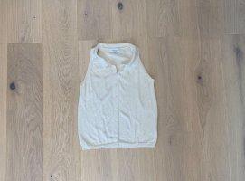 Cortefiel Sweat Shirt cream