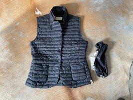 Gertrude Down Vest black