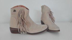 Western-Booties