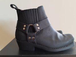 Kochmann Western Laarzen zwart