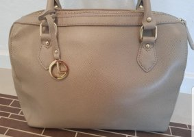 Carry Bag oatmeal leather