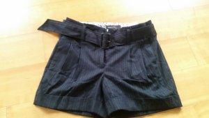 wie neu: MARCCAIN warme kurze Hotpants in Gr. 34