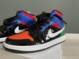 WIE NEU!! Nike Jordans bunt