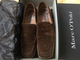 Wildleder Loafer
