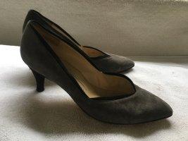 Bruno Magli High Heels black-anthracite